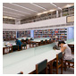 University Library, The Chinese University of Hong Kong
